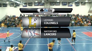Full game: Waterford 59, Ledyard 49