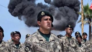 Usqay Wañuy y el Batallón de Comandos de IMAP