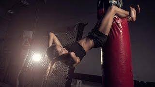 Супер тренировки Каролины Ковалькевич!Karolina Kowalkiewicz training!Каролина Ковалькевич ММА!