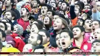 Şereftir Seni Sevmek Galatasaray Marşları Galatasaray Fan Clup