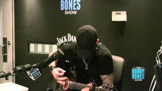 Brantley Gilbert Performance: Oklahoma Tornado Relief