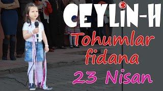Ceylin- H | Tohumlar Fidana (Yurdumda) - 23 Nisan Performansı