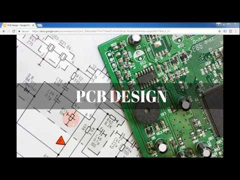 Free PCB Design Online Course - YouTube