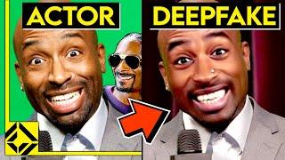 Snoop Dogg Had us Bring 2pac Back to Life!