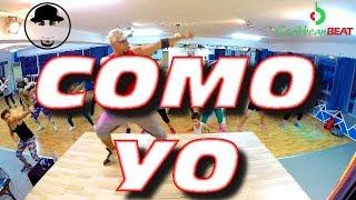 Como Yo - San Luis ft Silvestre Dangond by Saer Jose ( COOLDOWN )