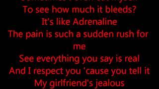 Eminem - Stan Lyrics
