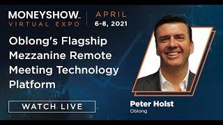 Oblong's Flagship Mezzanine Remote Meeting Technology Platform