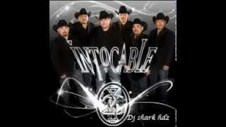 "Intocable ""Fuerte No soy"""