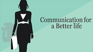 Assertive Communication For A Better Life   Communicating for Success