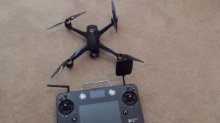 Binding Hubsan H501s to the H7000 FPV Transmitter