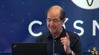 CESC2017 - Silvio Micali - ALGORAND