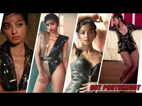 Radhika Apte   Hot & Sexy Photoshoot   Resist If You Can!