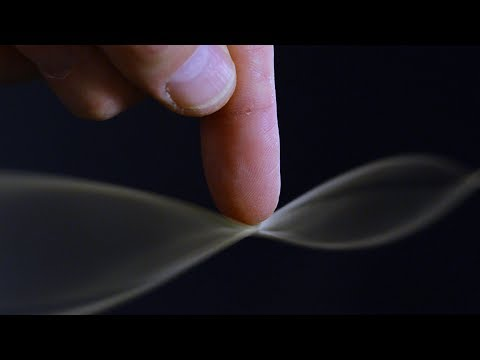 Amazing Physical Experiments  - Touch with Your Hands