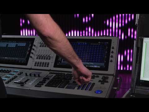 Mixing P3 Video and DMX for Creative Control—P3 lifehack#6
