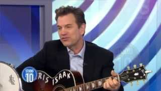 Chris Isaak: The King Of Cool