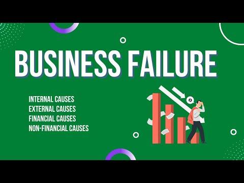 , title : 'Business failure