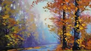 When October Goes - Nancy Wilson