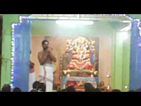 Vattavilai Then Tirupati Narthana Krishna Alankaram Video3
