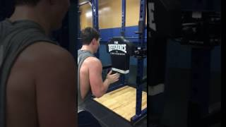 Lancaster High School Single Hand Drill with The Difference Striking Machine