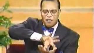Louis Farrakhan vs. Phil Donahue - Part 4