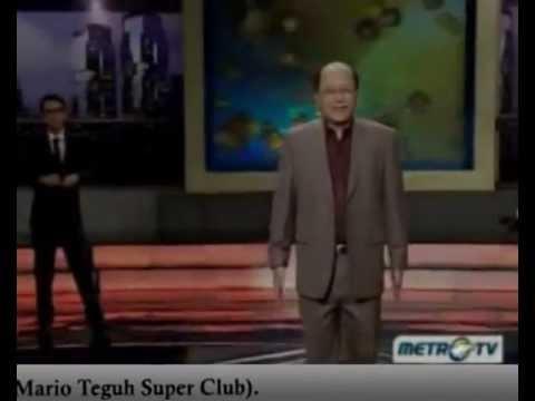 Video (1/6) Mengatasi Stress - Mario Teguh Golden Ways.m4v
