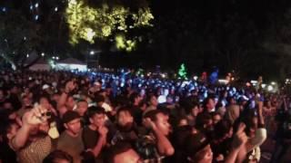 Weekend At The Park 2016 | Laila Lounge | Mawar Khayalan