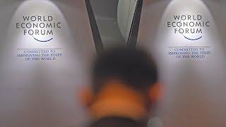 Экономист Михаил Хазин: «У Давоса довольно слабая позиция»