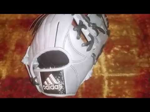 Adidas EQ'T Baseball Glove Review