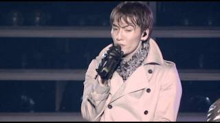 Be As One (HD) / w-inds.
