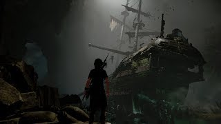 Shadow of the Tomb Raider - прохождение (20)