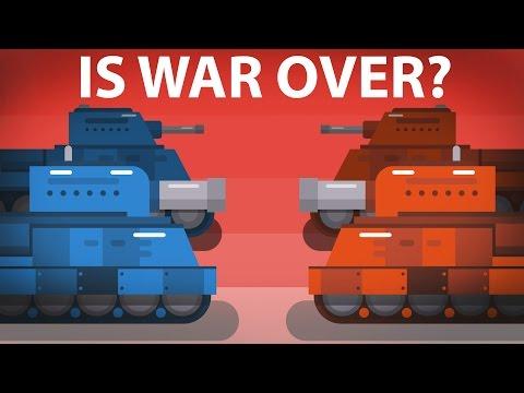 Blíží se konec válek?