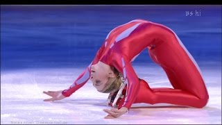 "[HD] Lucinda Ruh - 2000 World Pro - Artistic Program - ""Mercy"""