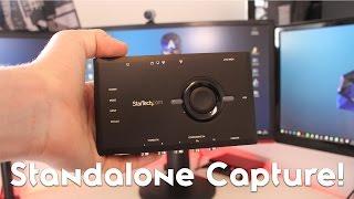 Best USB 3.0 4K Video Capture Card for OBS Studio & XSplit Broadcaster!