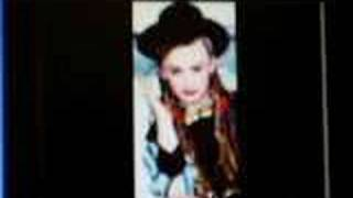 boy george - state of love