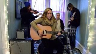 Tangerine - Katey & The Quilt