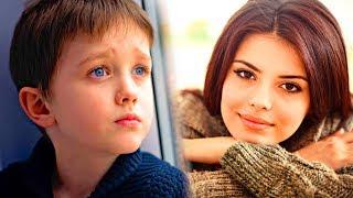Мальчишка много лет ждал свою маму. И вот однажды он перелез через забор приюта и пошел ее искать!