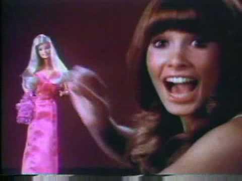 Barbie Superstar: 1977, 1989, 2009 Commercials & Video's of