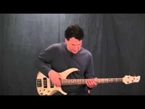 Yamaha TRBX 304 Electric Bass Guitar Black