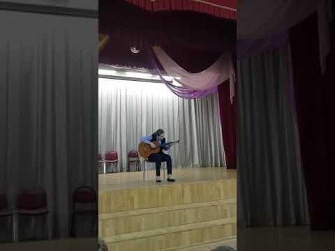 Дараган Мария Инструментал Классик младшая группа СОШ № 32 г. Екатеринбург Бронзовая медаль