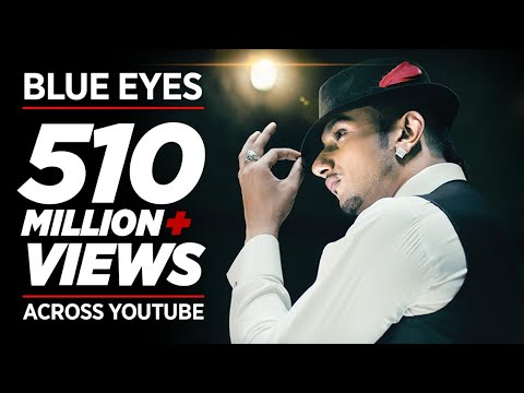 Download Blue Eyes Full Video Song Yo Yo Honey Singh | Blockbuster Song Of 2013 HD Mp4 3GP Video and MP3