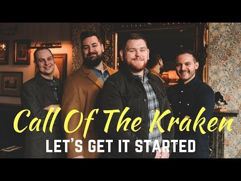 Call Of The Kraken Video
