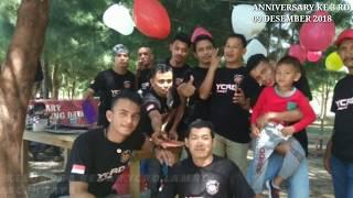 Anniversary ke 3 YCRD Lamno Aceh Jaya