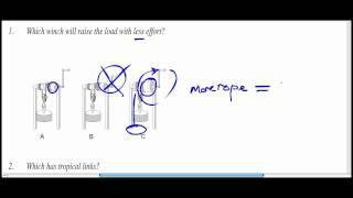 Aptitude Test 1 Question 1