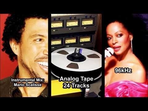 Endless Love (Instrumental Original) Lionel Richie & Diana Ross