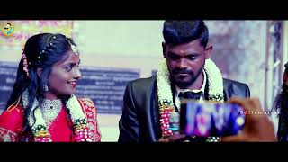 Gana Vinoth | Marriage Singing Performance | Stage Video | Yenno Unnai Naan Parthaney #SOLLAMATTAN