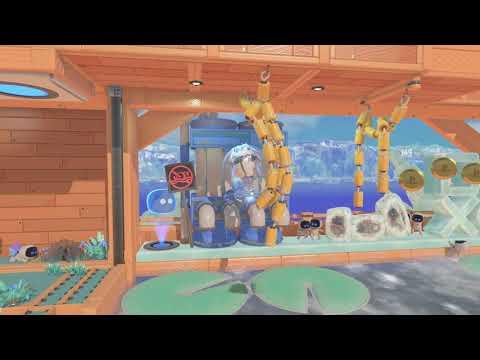 gameplay 3 de Astro's Playroom