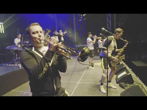 Fättes Blech Live - Woodstock der Blasmusik 2017 (official trailer)