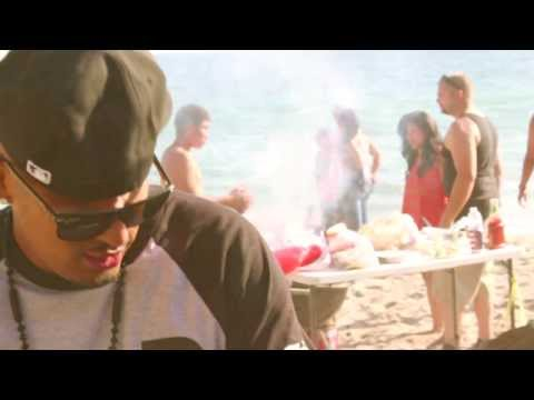 """GRAFX """"A GOOD DAY"""" FEAT. ORTIZ & A-JAY (OFFICIAL VIDEO) *2013*"""