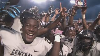 LR Central makes statement with opening win over West Memphis