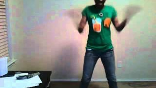 jordyn dancing to all that